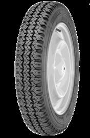 Michelin X M+S 89