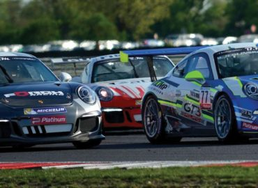 Pneu-sport - Závodní pneumatiky Michelin