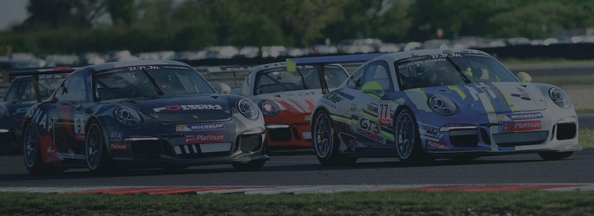 Michelin Pilot Sport GT M